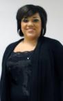 Megan Sacks, a restaurant worker