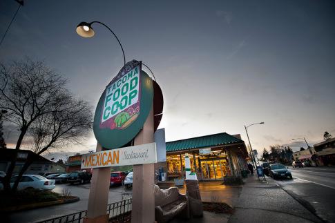 Tacoma Food Coop