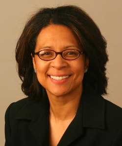 Tacoma Mayor Marilyn Strickland
